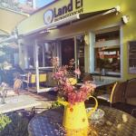 Land Ei - The breakfast Café