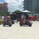 Foto de Oceania Beach Club