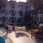 Photo of Bezay Hotel