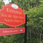 Parc des Sept-Chutes