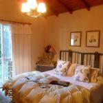 Habitación - Rancho vip