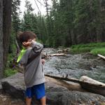 Photo de Odell Lake Lodge