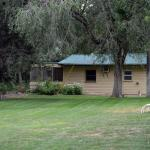 Foto de Billingsley Creek Lodge & Retreat