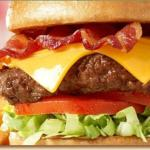 Angus Certified Burgers