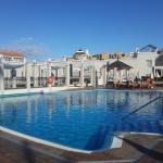 Foto de Los Olivos Aparthotel