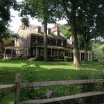Foto de The Inn at Grace Winery