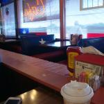 Flagstop Cafe