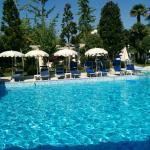 Foto de Grand Hotel Trieste & Victoria