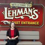 Lehman's Hardware Store in Kidron OHio