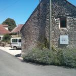 Farmhouse setting with support minibus for longer trips