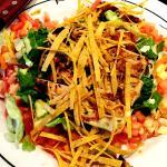 Saltgrass' Grilled Chicken Salad