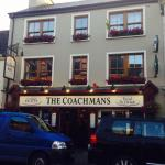 The Coachman Restaurant, County Kerry, Ireland