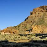 Foto de Parador de Cañadas del Teide