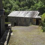Rock Mill Museum