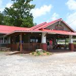 Allen's Barbecue in Arkadelphia, AR