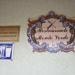 Restaurante Monte Verde Foto