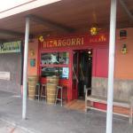 Bizargorri bar