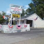 Good eats here!