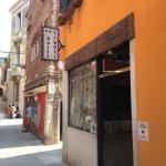 Hotel Tivoli & San Pantalon area of Dorsoduro, Venezia