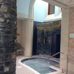 Foto de Willow Stream Spa at The Fairmont Banff Springs