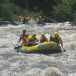 Foto de Mountain Whitewater Descents