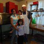 Gutierrez Family Pizzaria