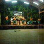 Fiafia Dance group