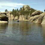 Foto de Sylvan Lake Lodge