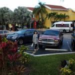 Foto de Ramada Fort Lauderdale Airport/Cruise Port