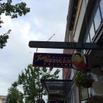Fridas in Anacortes is an upscale mexican restaurant. The food is delicious!  Chicken Mole YUMMY