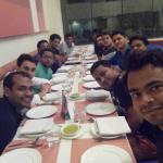 Farewell Party_Dinner