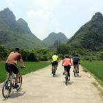 Guilin Cycling Tours-Day Tour