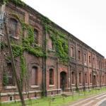 Red Brick Warehouses