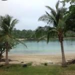 Foto de Warwick Le Lagon Resort & Spa, Vanuatu