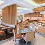Marriott Cafe (Marriott Yalong Bay)