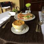 Foto de Four Seasons Hotel Atlanta