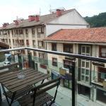 Foto de Apartamentos Spa Cueto
