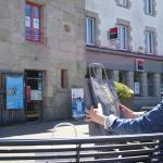Office de Tourisme du Pays de Pont-L'Abbé