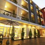 Hotel de Bangkok