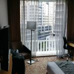 Foto de Park Hotel Clarke Quay