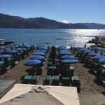 Minaglia Beach