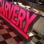 Carvery Deck