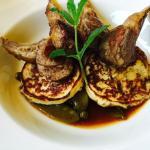 Foto de Pension Resje Restaurant