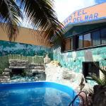 Photo de Hotel Costa del Mar