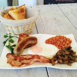 صورة فوتوغرافية لـ Neli g's Gastro Cafe Restaurant
