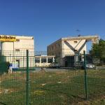 Hôtel Balladins St-Quentin / Nord
