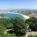 Beautiful San Sebastian