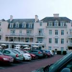 The Belmont Hotel Sidmouth