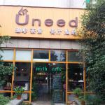 Myth cafe(Uneed)