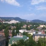 Foto de Hotel Budapest